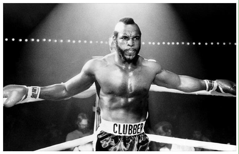 James 'Clubber' Lang (@TheClubberLang) | Twitter