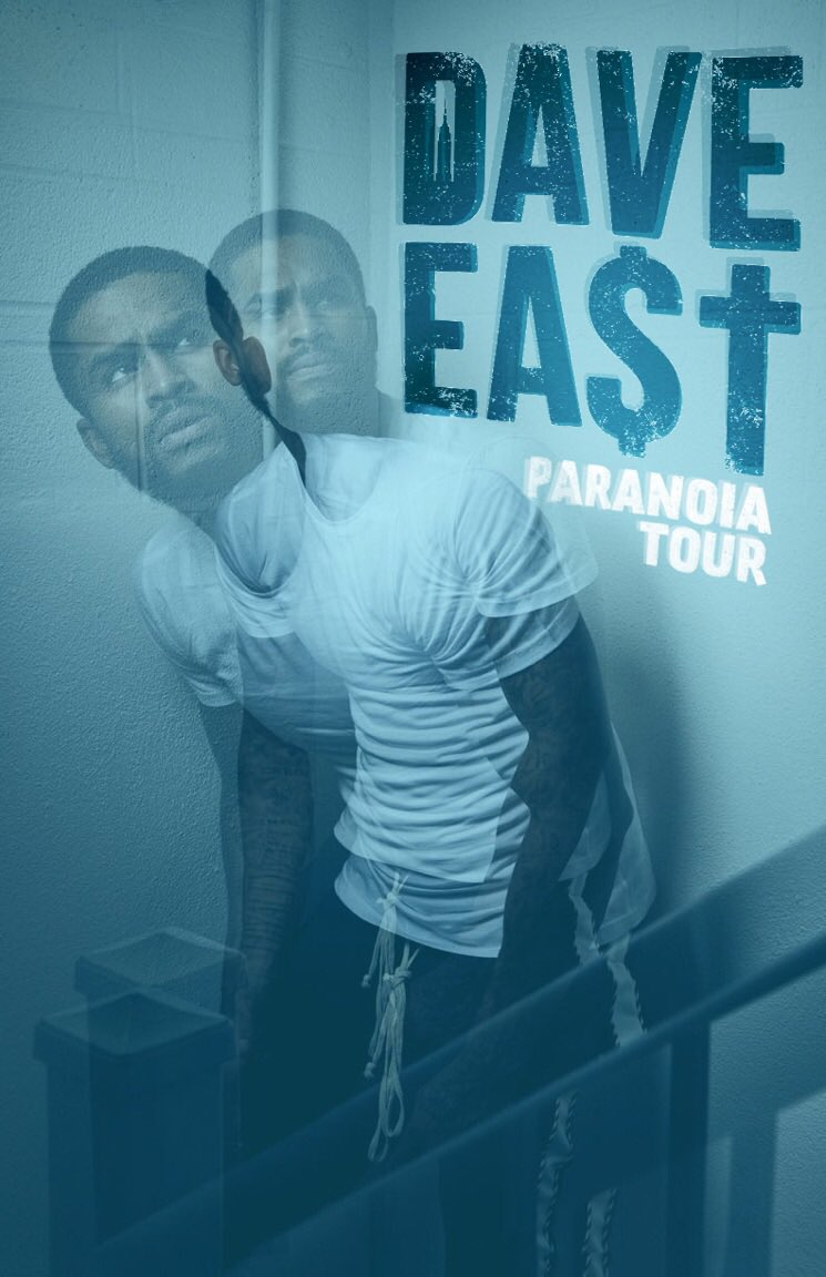 Coming Soon!!! #PARANOIAatruestory