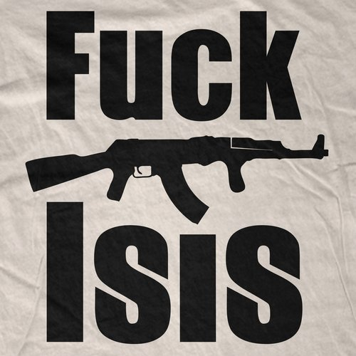 #rmclive FUCK ISIS (Daesh)!!! We&#39;ll Fuck You Up Till The Last One... <br>http://pic.twitter.com/9Xl7swfeti