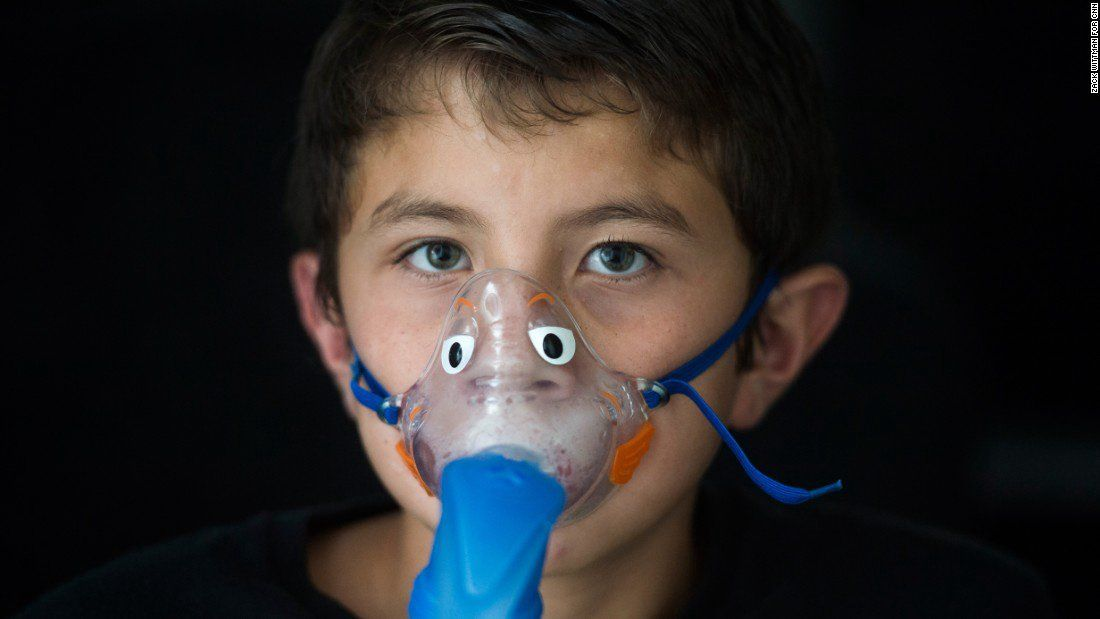 Pediatricians say Florida hurt sick kids to help big GOP donors - CNN https://t.co/D3zNcqu7Bd https://t.co/S7Zm0zuWRa