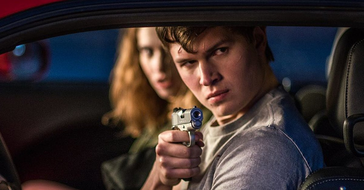 #Opinión En la columna de @dkrauze156: 'Baby Driver': el cine ingenios...