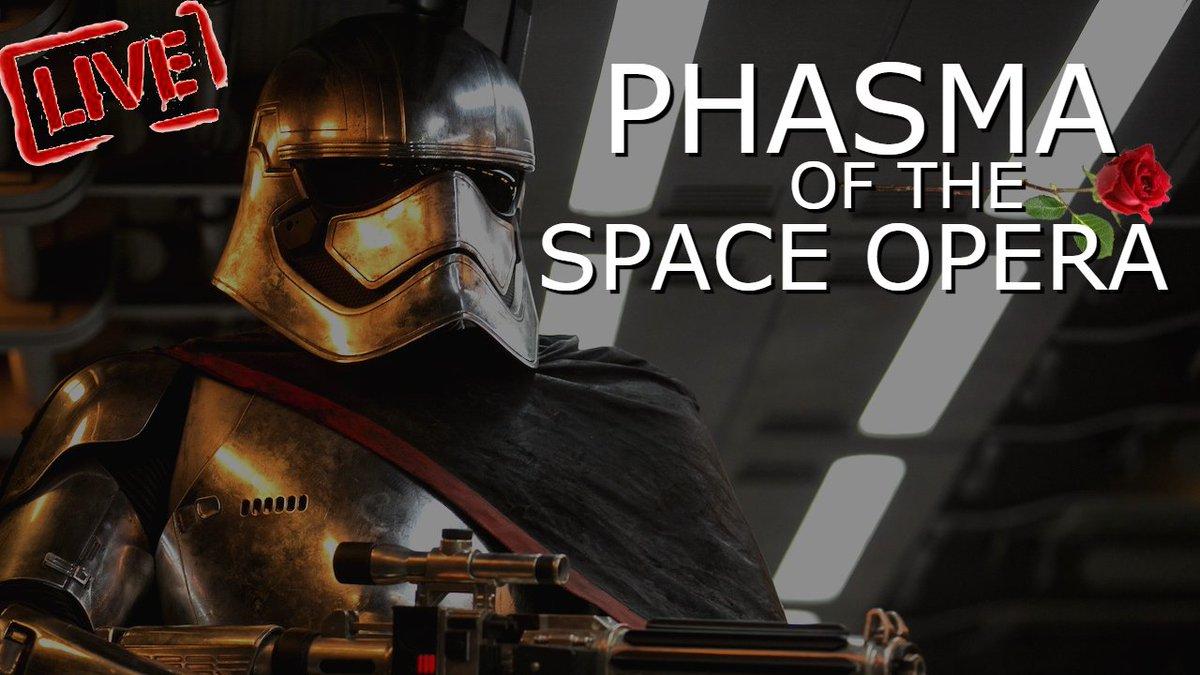 Submit your questions! #SpaceOpera OSP - #Live Mon 9PM est on #Youtube #starwars #startrek #gotg #dune #podcast #RT  https://www. youtube.com/watch?v=Azk3fq 5qygo &nbsp; … <br>http://pic.twitter.com/MsczRnRRfF