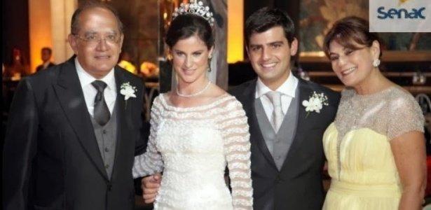 Foi padrinho de casamento : Lava Jato pede suspeição do ministro Gilmar Mendes https://t.co/tsVcXcbW8H