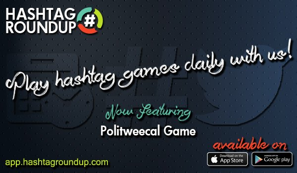 #HowIFightForJustice is this week's @PolitweecalGame hosted by @therea...