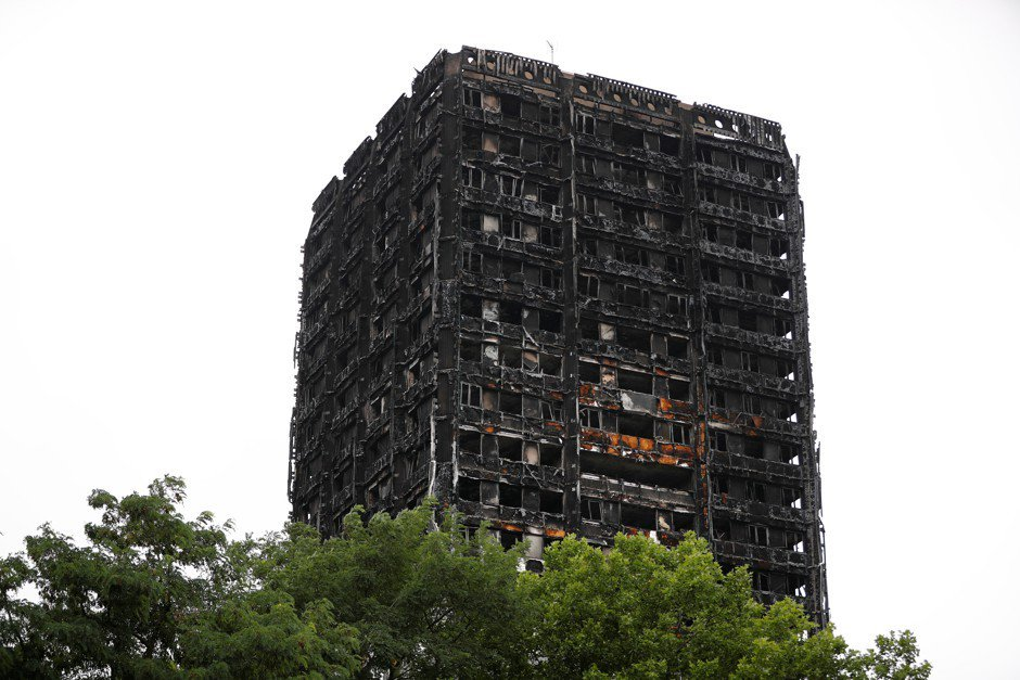 The enduring shame of London's Grenfell Tower fire, two months later https://t.co/dZCTwkynbn