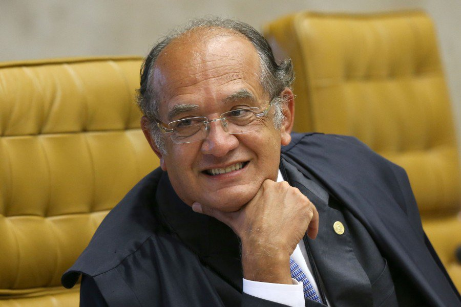 URGENTE: Gilmar Mendes manda soltar 'rei do ônibus' do Rio de novo https://t.co/HkL5QdcjAo -via @fausto_macedo