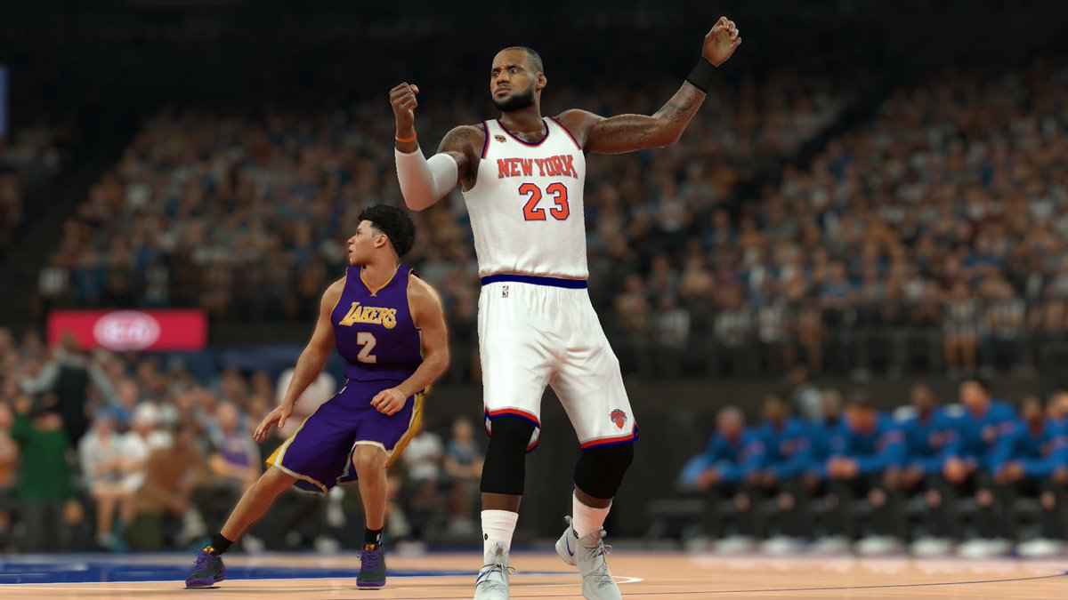 @HowardBeck The squads have been built—now which team comes out on top? B/R's NBA redraft 2K simulations ble.ac/2uZ6IL0