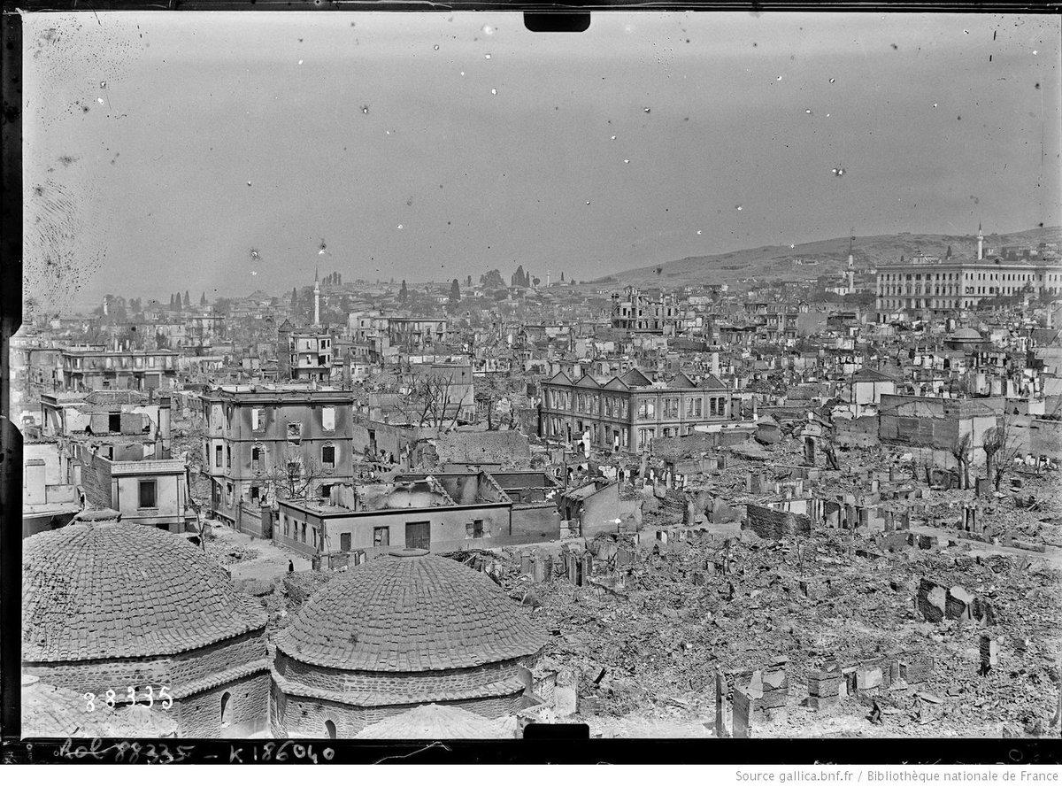 Bir Osmanlı Şehri Selanik