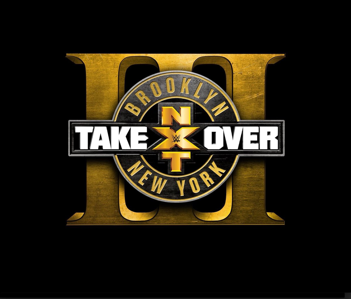 Tomorrow is the day!! After #NXTTakeOverBrooklynIII, EVERYTHING could...