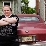 .@PattiCakesMovie follows the epic adventures of suburban rap wannabe Patti Cake$ and her quest for hip hop glory. In theaters now. #SXSW