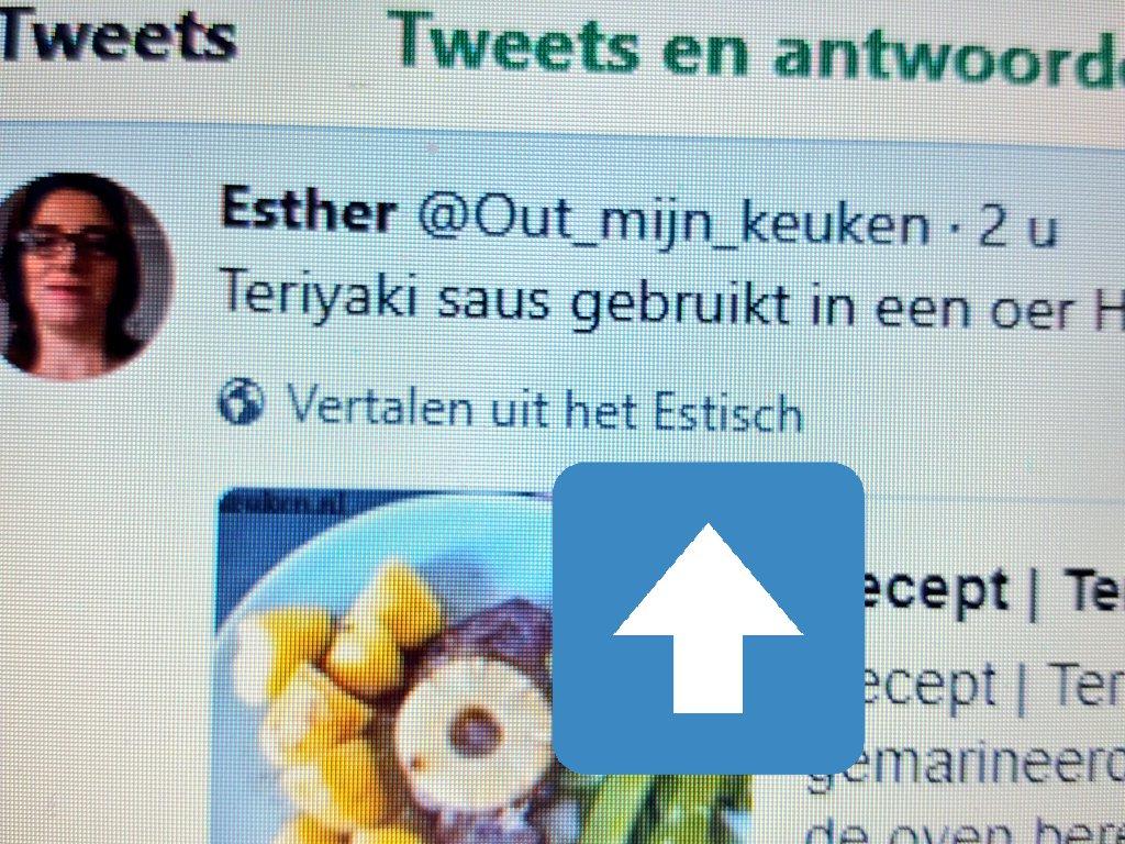 Estisch Hashtag On Twitter