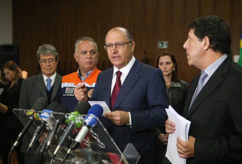 Investigações contra Alckmin e governadores estão travadas no STJ https://t.co/oIZJAwbuPR