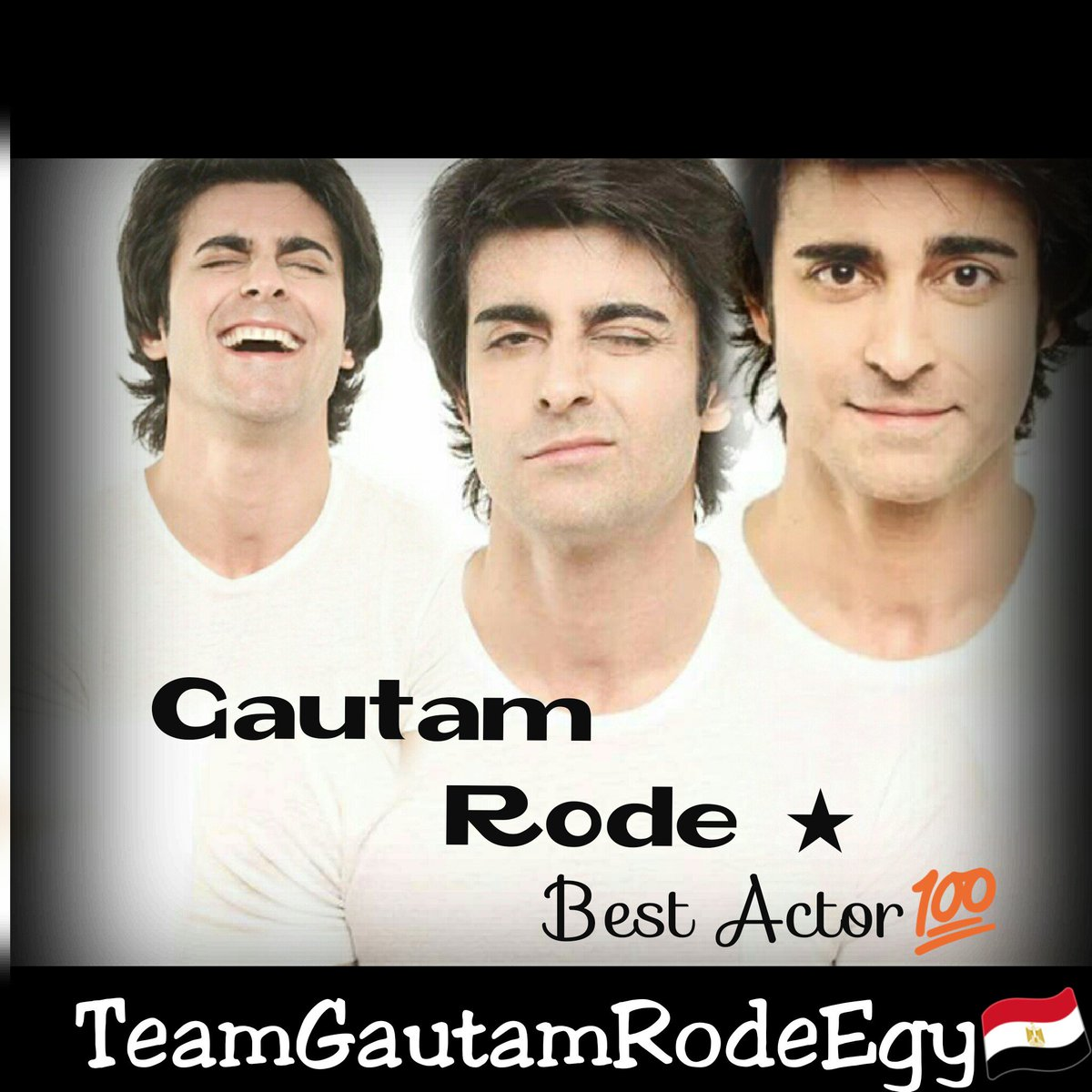 Adore those expressions Looking Gorgeous  #BestActor  #Handsome #GautamRode  @gautam_rode<br>http://pic.twitter.com/GEN3fiFbuq