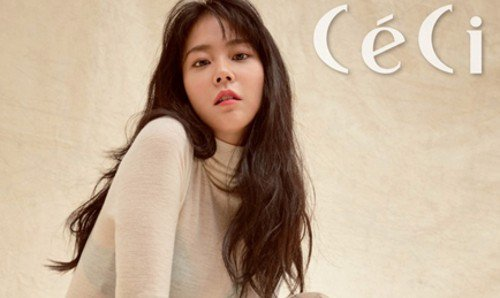 Former KARA member Seungyeon displays her lovely youthful vibe with 'C...