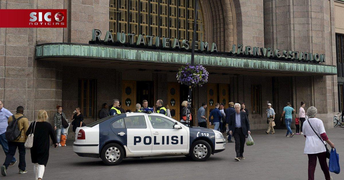 Polícia finlandesa ainda não liga esfaqueamento em Turku a terrorismo internacional https://t.co/NtODcKfgpG