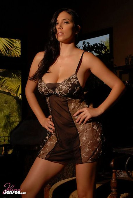 Tw Pornstars Jelena Jensen The Most Liked Pictures And