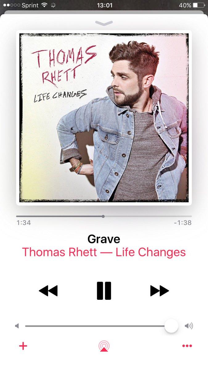 Thomas Rhett on Twitter: