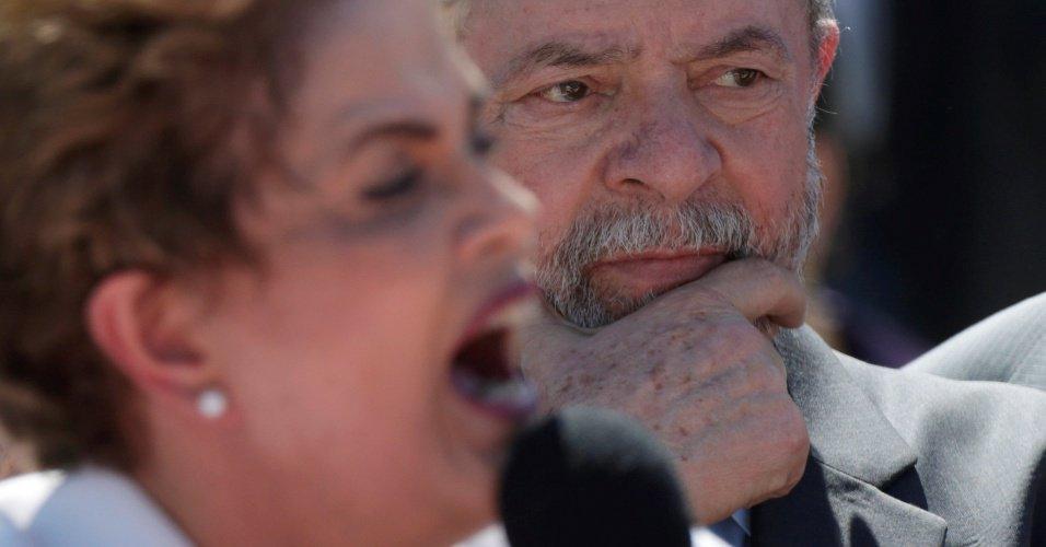 Lula revela trauma com Dilma Rousseff - https://t.co/FTmWWoVlxa
