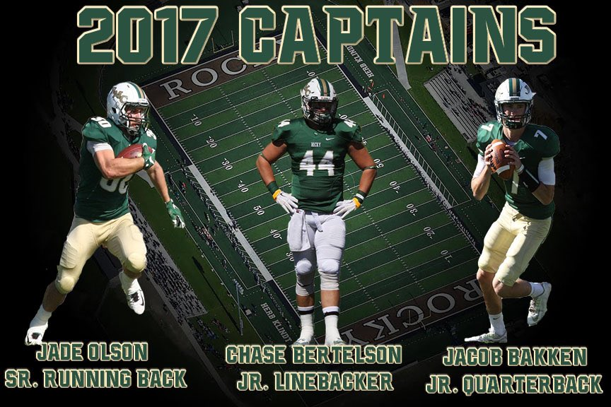 Tremendous Honor to be voted by your Family to Lead the 2017 Battlin&#39; Bears!  Here are the2017 Captains! #Leaders #TheCL1MB<br>http://pic.twitter.com/76izu9jtwt