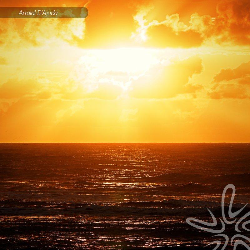 Com seu charme, belas praias e paisagens, Arraial d'Ajuda é um lugar encantador e superaconchegante. #DescubraoNordeste #DicaLitoralVerde https://t.co/RWxdJrNDpn