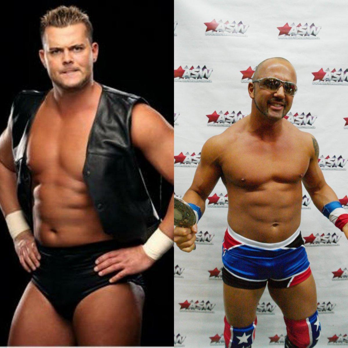 One Week again! in @CREA_Fairground Stu Hart Heritage Title  @DBSmithjr (Champion) vs @ChrisRyseck #ASW #Wrestler #wrestling #surreybc<br>http://pic.twitter.com/iZB8nopOqI