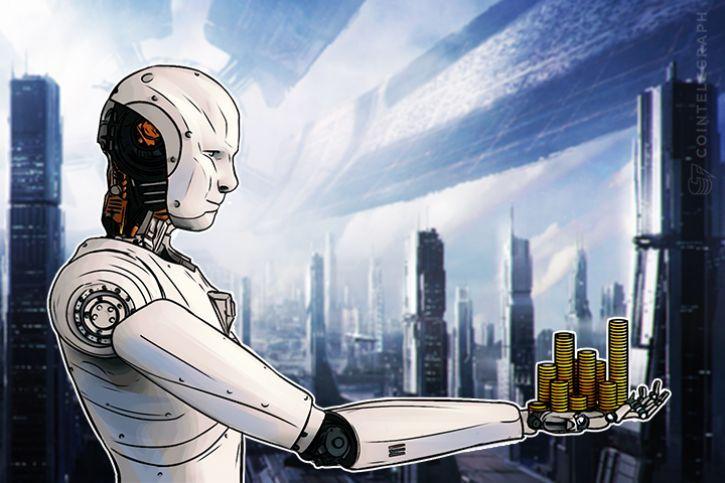 3 Ways #AI Is Changing The Finance Industry #trading #chatbots #security #fintech #defstar5 #makeyourownlane #Mpgvip  https:// cointelegraph.com/news/3-ways-ar tificial-intelligence-is-changing-the-finance-industry &nbsp; … <br>http://pic.twitter.com/NiebSfHH8t