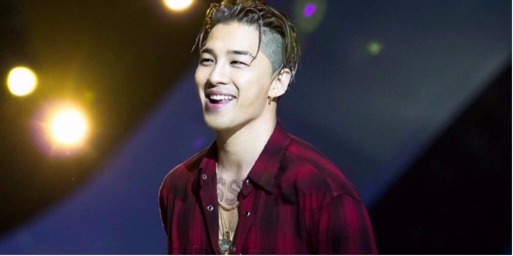 Big Bang's Taeyang reveals why he doesn't have any photos of himself i...