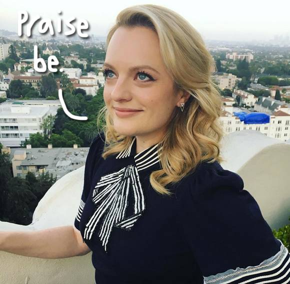 Elisabeth Moss defends @Scientology after being questioned by a fan! https://t.co/hurs04jb1P https://t.co/owYmQQ7doC