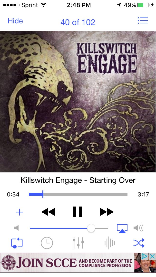 killswitch engage картинки