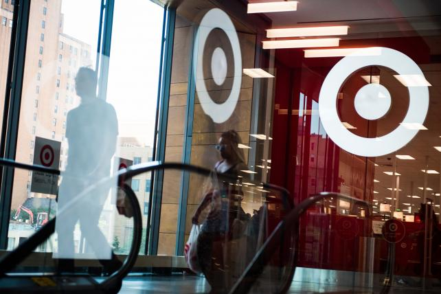 Target agrees to buy software company as it chases Amazon https://t.co/ryzBksC079 https://t.co/vWtvbMyKHn