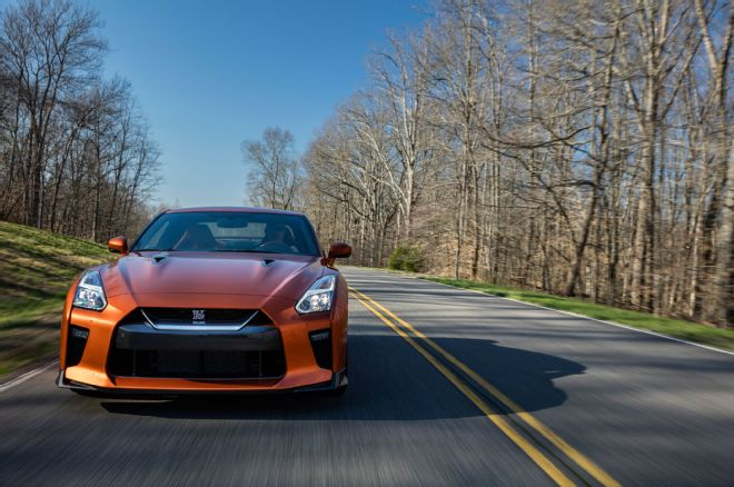 Bring on the Weekend!!  #FrontEndFriday #FastFriday #Nissan #GTR #NissanDowntown<br>http://pic.twitter.com/YlcSt7jpQP