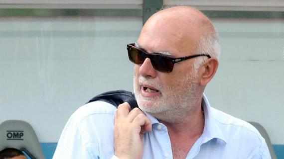 """Gozzi, presidente della Virtus Entella: """"Per i giocatori i contratti sono ... - https://t.co/d0S4pTtsop #blogsicilianotizie #todaysport"""