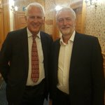 Was pleased to hear @jeremycorbyn reaffirm his opposition to fracking in Lancs and call for greater protections to our environment #WeSaidNo