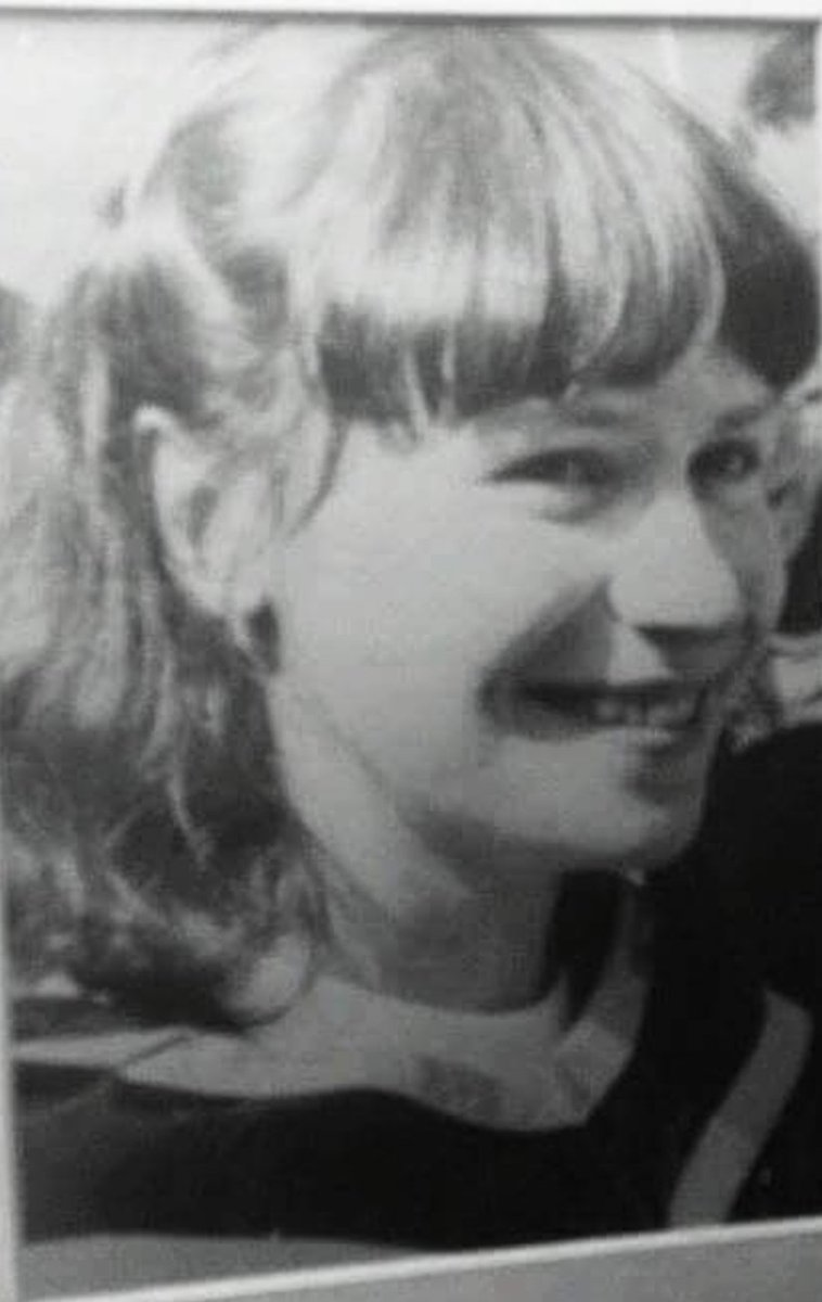 My beautiful sister, only ever deserved the best. Our parents gave her that.  The IRA stole it. #acknowledgement #justice #truth <br>http://pic.twitter.com/Rq5Wy0d1UF
