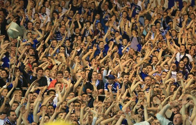 Strasbourg: Les supporters du Racing vont-ils blinder tous les parcages visiteurs de Ligue 1? https://t.co/rOvN1iB70Z