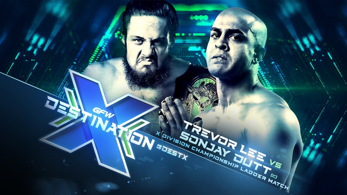 It feels like this match has been coming for SO LONG. It&#39;s finally here! @sonjaydutterson vs @TLee910 #DestX #ImpactonSpike #ImpactUK<br>http://pic.twitter.com/xuUMuAJ8Uy