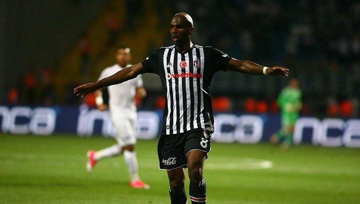 Ryan Babel: 'Fırsatlar yakaladık ama sonunda yakalandık'   #Beşiktaş