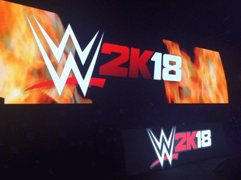 #2KSummerSlam is almost here! #WWE2K18 @WWESuperCard https://t.co/zfq9...