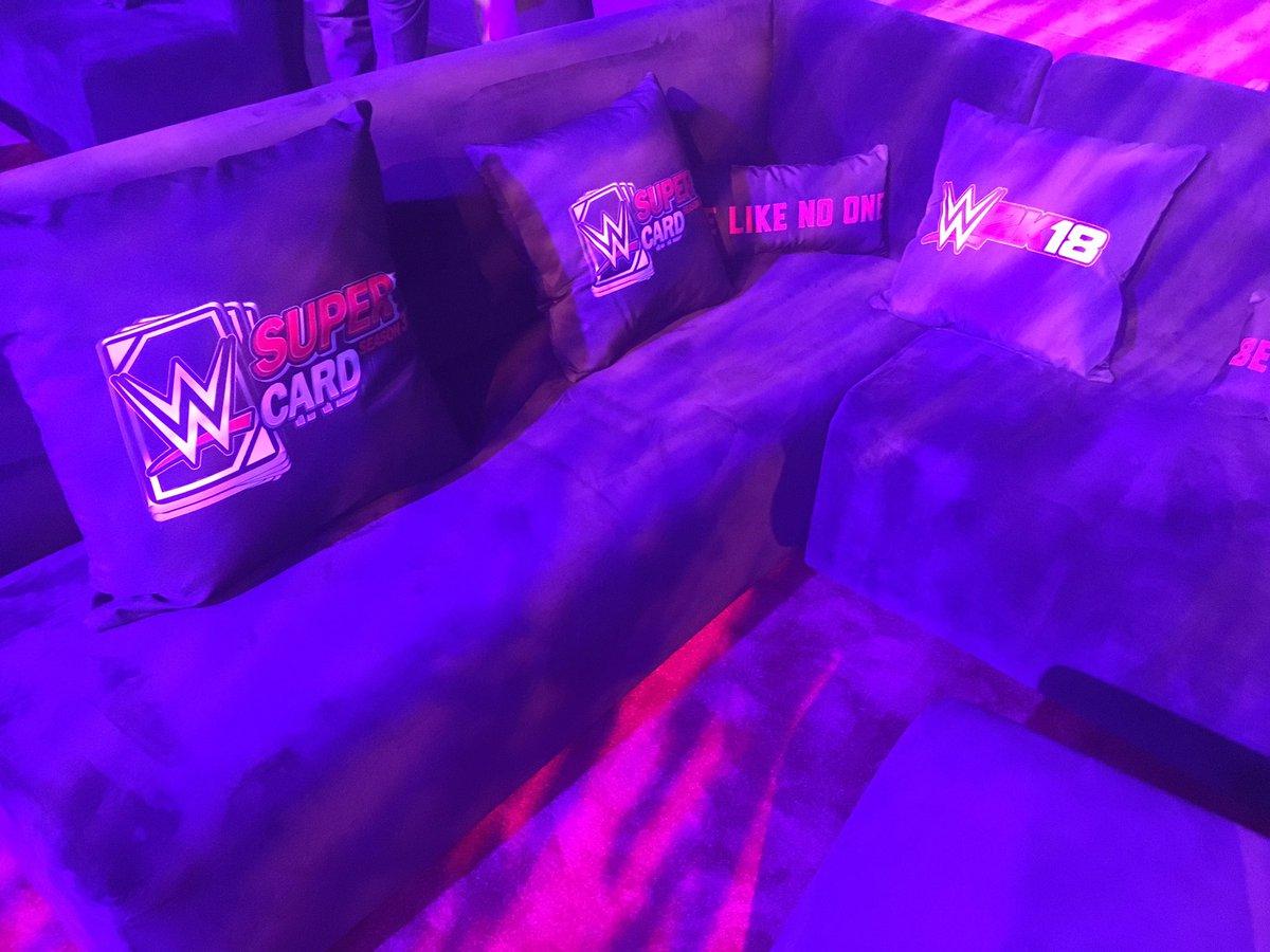 #2KSummerSlam #WWE2K18 @WWESuperCard https://t.co/dEidfpy5S2