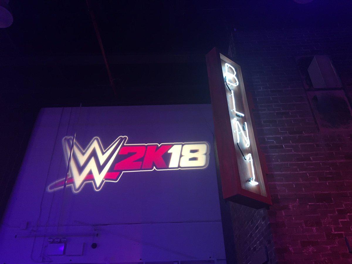 #2KSummerSlam #WWE2K18 @WWESuperCard https://t.co/Uwq0XMwHma