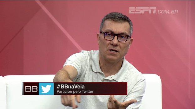 Esquema, sistema, conteúdo: João Carlos Albuquerque e Calçade debatem conhecimento no futebol; veja https://t.co/Y0HAtX7Dfl