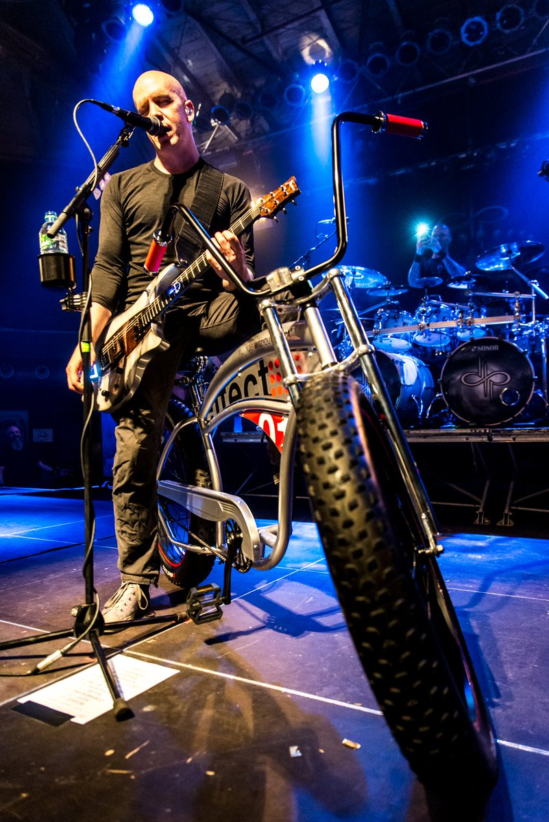 @dvntownsend touring on a bike, part 2. Like Rob Halford, with less co2.  #epic <br>http://pic.twitter.com/iu6ZFzi8V4