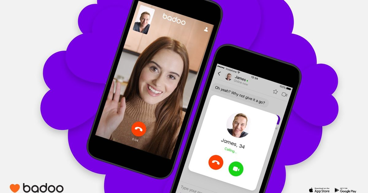 Video chat dating services