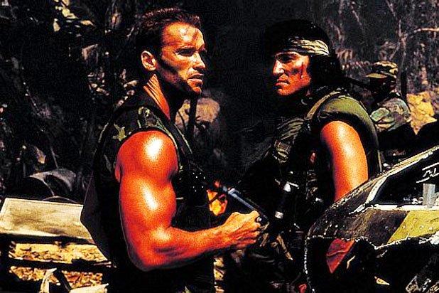 Sonny Landham, 'Predator' and '48 Hrs' Actor, Dies at 76 https://t.co/...