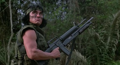 R.I.P. Sonny Landham, who was every bit as BADASS as @Schwarzenegger i...