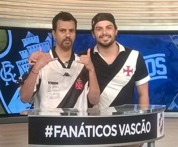 DEU O TROCO! O Almirante acerta a reposta do Cruzeiro e leva 40 pontos para o #FanáticosVascão!