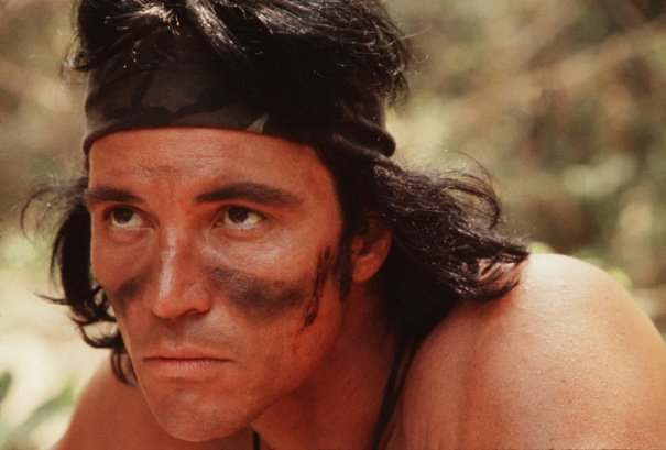 Sonny Landham Dies: 'Predator' Actor Was 76 https://t.co/H0IxND15Xy ht...