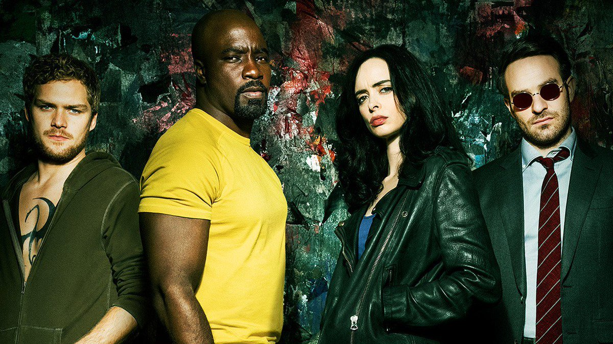 We just reviewed EVERY episode of #TheDefenders: Season 1 on #Netflix!...