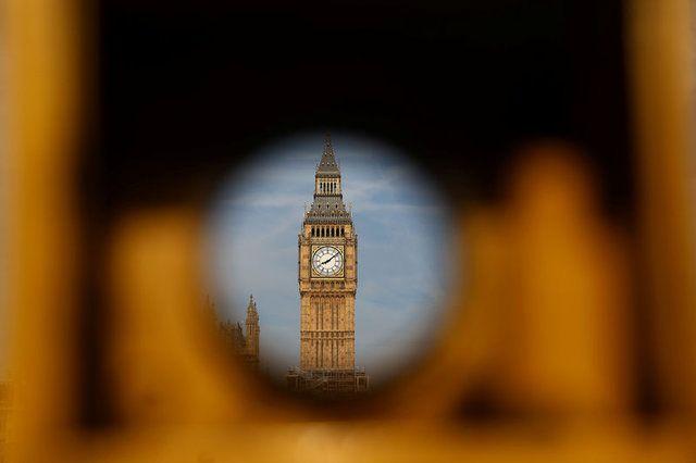 Reino Unido vai revisar medida que silencia Big Ben até 2021. Obras de restauração fariam o relógio ficar inativo por anos.
