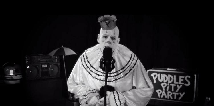 Puddles Pity Party Performs a Somber Operatic Cover of the R.E.M. Song 'Losing My Religion' https://t.co/gqo6jvvCPV